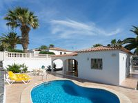 Excellent well maintained villa