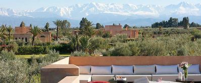 Photo for Villa Clementine 5 bedrooms with private pool on a garden of 5000 M2