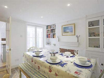 Photo for Montague House - Four Bedroom House, Sleeps 7