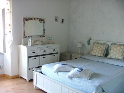 Photo for 1BR Apartment Vacation Rental in Marciana, Elba