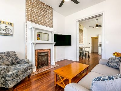 Photo for Historic 2BR in New Orleans  by Hosteeva