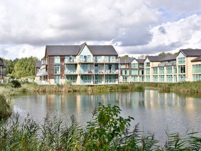 Photo for 2 bedroom Apartment in South Cerney - HIC12