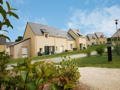 Photo for 3 bedroom accommodation in Le Tronchet