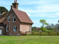 Spacious and ideally located for exploring East Dorset.