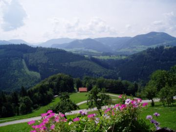 Ybbsitz, Lower Austria, Austria