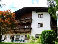 A very comfortable stay in the beautiful small town of Scheffau. The house was great for our family!