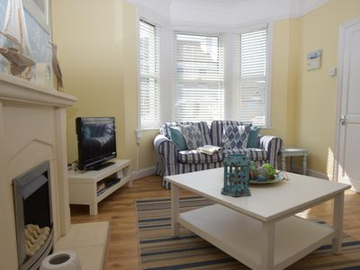 Photo for 3 bedroom Cottage in Eastbourne - EHC04