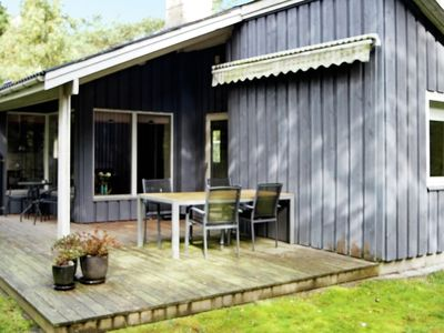 Photo for 4 person holiday home in Hadsund