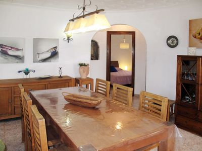 Photo for Vacation home Canarias (MPL230) in Miami Platja - 6 persons, 3 bedrooms