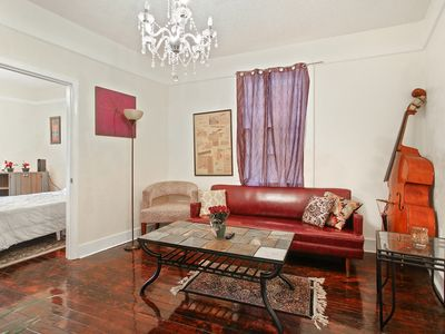 Photo for Nola Downtown - House of Comfort (1.3 miles to French Quarter)