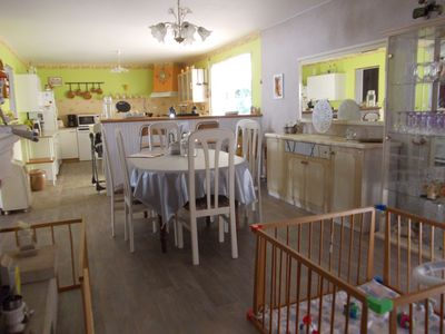 Photo for Fromentine, House 100 m2, all comfort, Wifi. Ideal family
