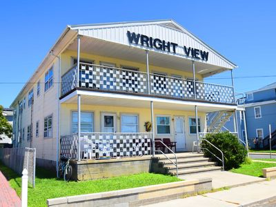 Photo for Wright View 3-Bayside 4th St, Free WiFi, W/D, AC
