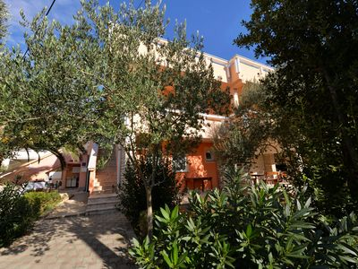 Photo for Apartments KLAUDIA for 19 people near the center and beach