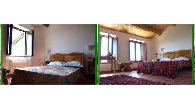 Photo for B&B La valle dell'OM Double room n5