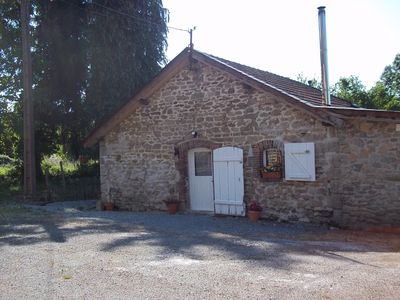 Photo for Stable Conversion In Stunning Rural Location