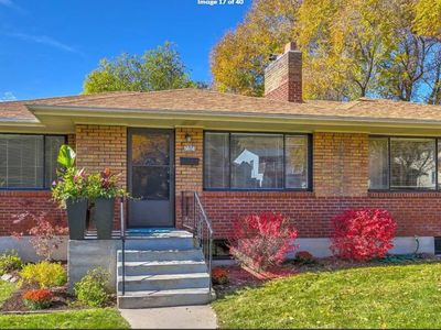 Photo for #HabitueHomes- Hyde Park Brick Bliss - 2BD, 1 BA