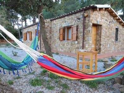 Photo for Holiday house Cefalù for 2 - 4 persons with 1 bedroom - Holiday house