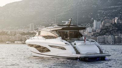 Photo for Monaco Grand Prix Exclusive Yacht for 6 guests