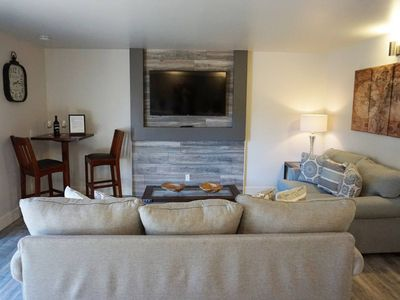Photo for 1BR Apartment Vacation Rental in Reno, Nevada