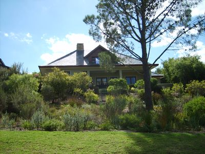 Photo for 3BR Villa Vacation Rental in Kleinmond, Overberg/Western Cape