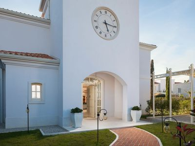 Photo for Elegant Villa Adele, in Istria, with a Pool