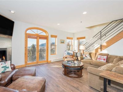Photo for Views, Views, Views! 4-Bedroom Condo With Dual Masters in Mountain Village