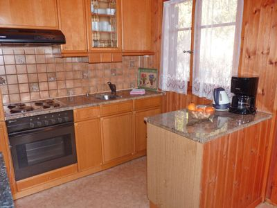 Photo for Apartment Le Vieux Bisse in Ovronnaz - 4 persons, 2 bedrooms