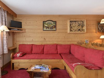 Photo for 1BR Apartment Vacation Rental in BELLE PLAGNE