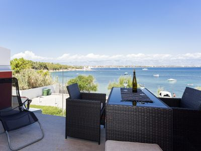 Photo for Apartment Toni III with sea view