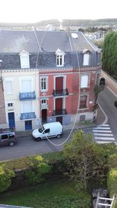 Photo for 1BR Apartment Vacation Rental in Mers-les-Bains