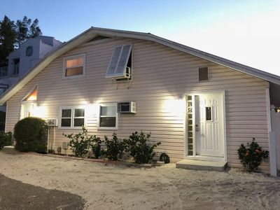 Photo for Beachfront Duplex (North unit) with unobstructed & secluded ocean views!