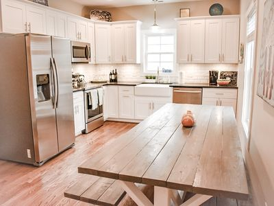 Photo for 4BR House Vacation Rental in Richmond, Virginia