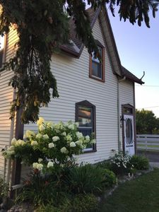 Photo for Beautiful renovated century home in Prince Edward County in the heart of Picton.