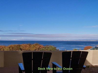 Photo for Ocean magic awaits with 180º ocean views in a central location (License # 0165)