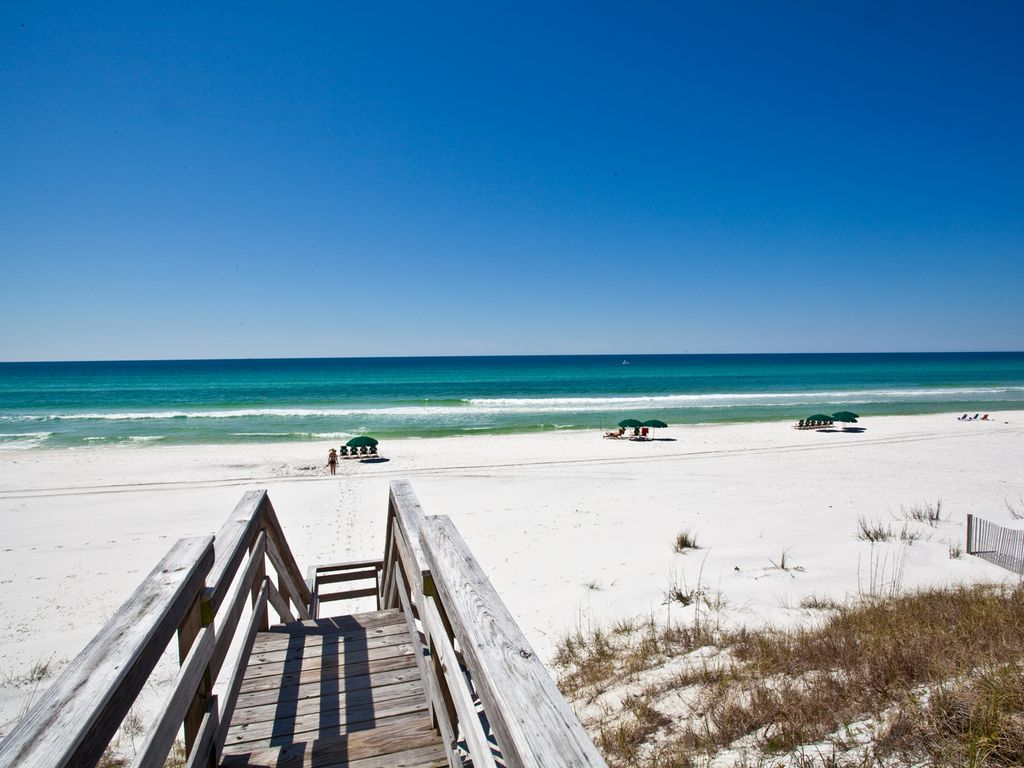 8 Bedroom Beach House Rentals Florida