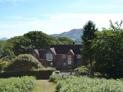 Photo for Beautiful detached country house nestled in the Shropshire Hills AONB