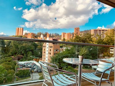 Photo for ⇡Fantastic Apartment✫Balcony with Beautiful View⇡