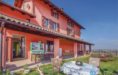 Photo for 7 bedroom accommodation in Castelnuovo Calcea