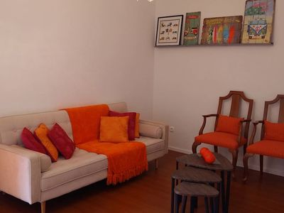 Photo for 3BR Apartment Vacation Rental in Ribeira Grande, Setúbal