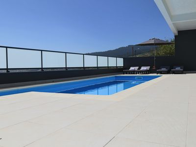 Photo for A & M House Luxury Holidays Home