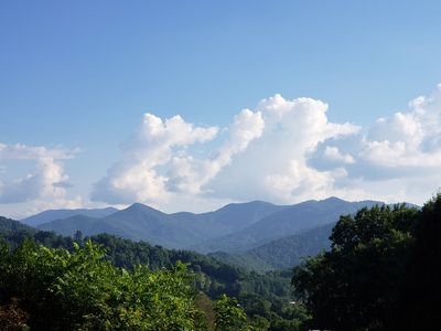 Photo for 3BR House Vacation Rental in Burnsville, North Carolina