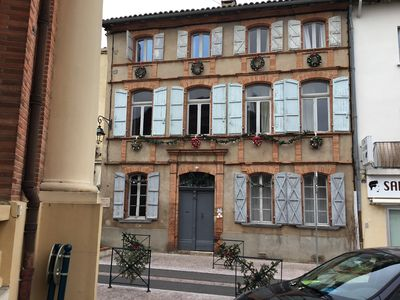 Photo for room in Bed and Breakfast in the City Center of Moissac