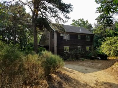 Photo for Space for the whole family and easy walk to Wellfleet village & Mayo Beach