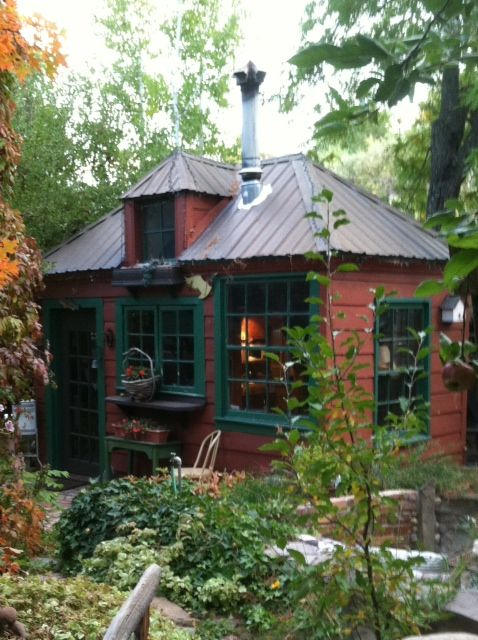 Cozy Little Cottage At The Enchanted Garden Homeaway