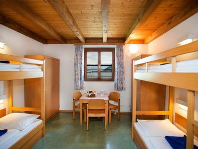 Photo for Quadruple room with shower, toilet, non-smoking - YOUNG HOTEL ZELL AM SEE