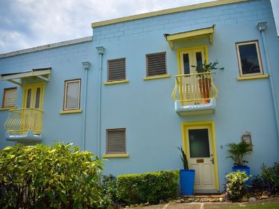 Photo for Ocean view Negril Point Village 2  bedroom condo