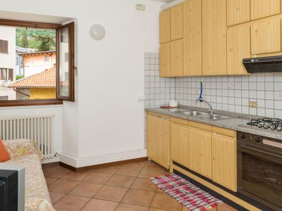 Photo for Holiday apartment Domaso for 1 - 2 persons with 1 bedroom - Holiday apartment