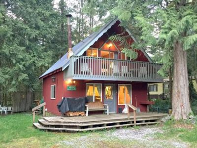 Photo for Holiday house Deming for 1 - 6 persons with 2 bedrooms - Holiday house