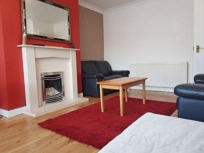 Photo for Delightfull property to enjoy situated 10 mins drive to city centre