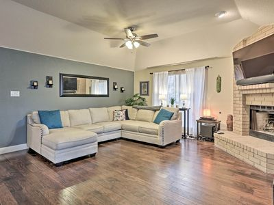 Photo for NEW! Live Oak Home - 15 Mi to Downtown San Antonio